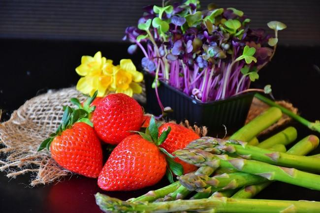 Strawberries 2171604 1280