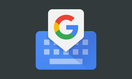 Gboard para Android podrá activar automáticamente su tema oscuro cuando te quede poca batería