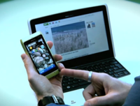 Nokia Drop, manda contenidos desde tu navegador al teléfono Symbian
