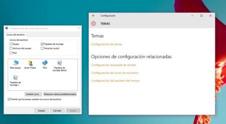 Windows 10 Panel De Control