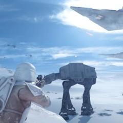 Foto 12 de 13 de la galería star-wars-battlefront-beta en Xataka México