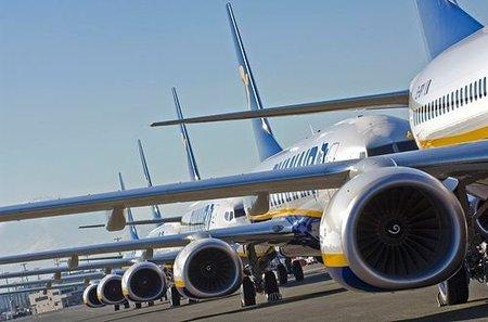 Ryanair bajará el precio de facturación de equipajes