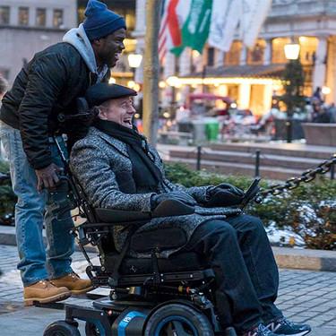'The Upside': efectivo remake de 'Intocable' que se sostiene gracias a la química de su reparto
