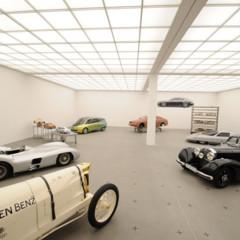 Foto 23 de 45 de la galería exposicion-mercedes-pinakothek-der-moderne-munich en Motorpasión