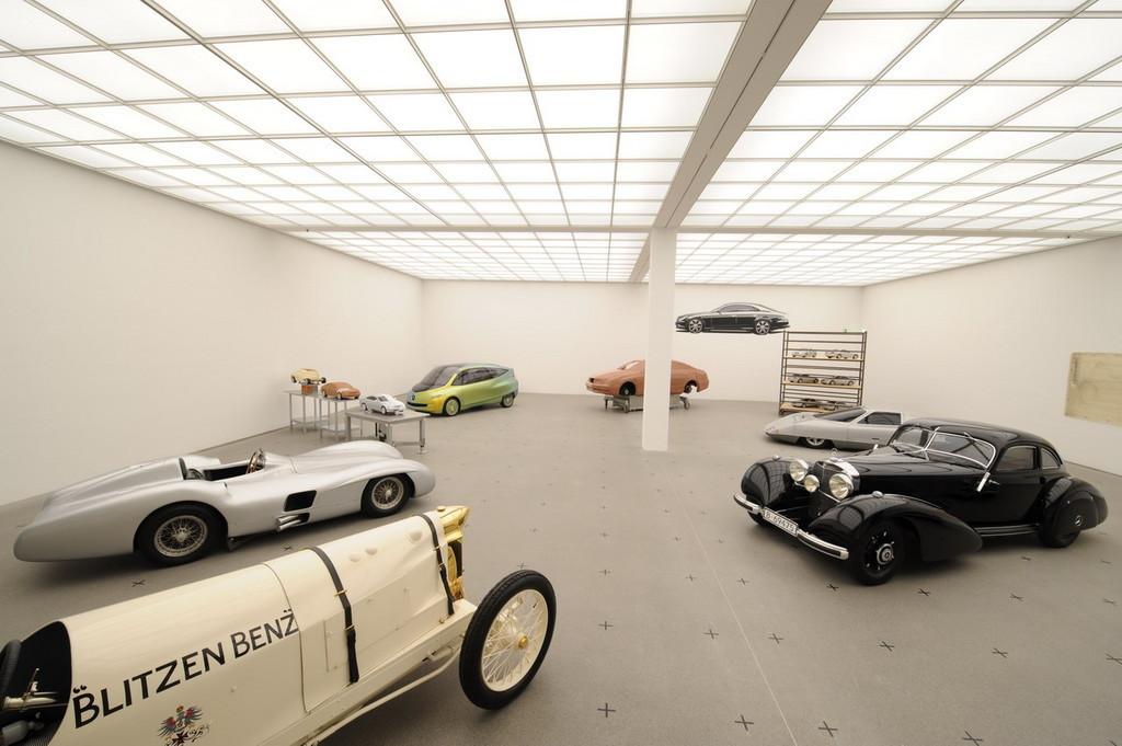Foto de Exposición Mercedes Pinakothek der Moderne Múnich (23/45)