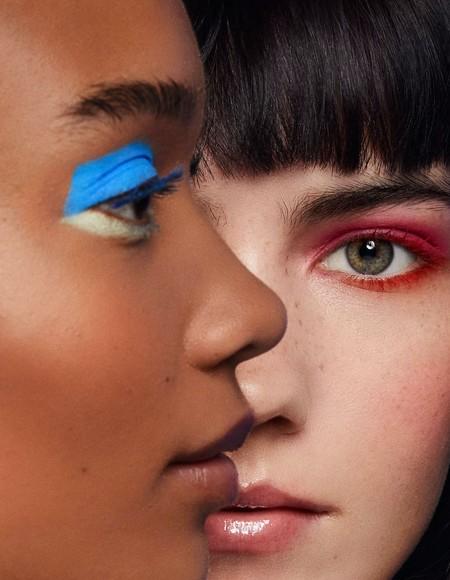 Ya sea para sorprender a los vecinos o para romper la monotonía: Bershka tiene las propuestas de maquillaje más locas del momento