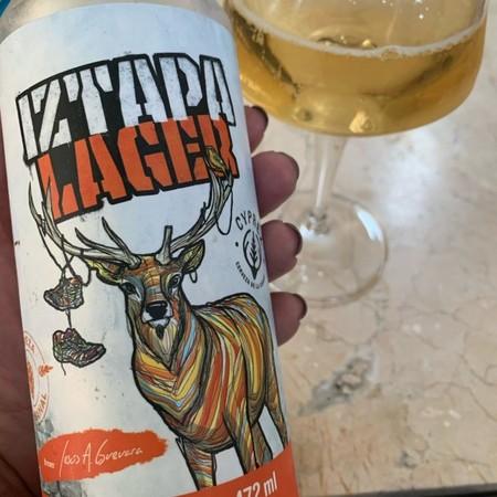 Cerveza Dia Internacional Cerveza Iztapalager