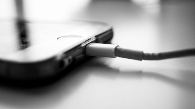 Iphone 6s Carga Bateria