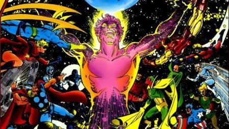 Avengerskorvac