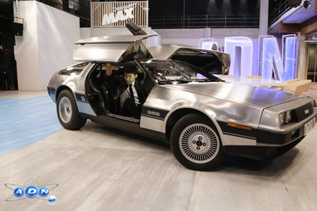 Adn Max Delorean2