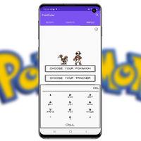 """Pokédialer: una aplicación para llamar mientras disfrutas de un """"combate Pokémon"""""""