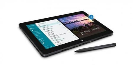 Dell Venue 11 Pro 7000 Tablet Mode