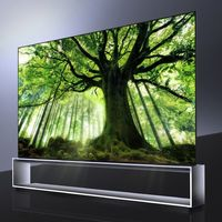 LG anuncia que sus televisores 8K de 2020 serán los primeros en contar con la certificación 8K Ultra HD