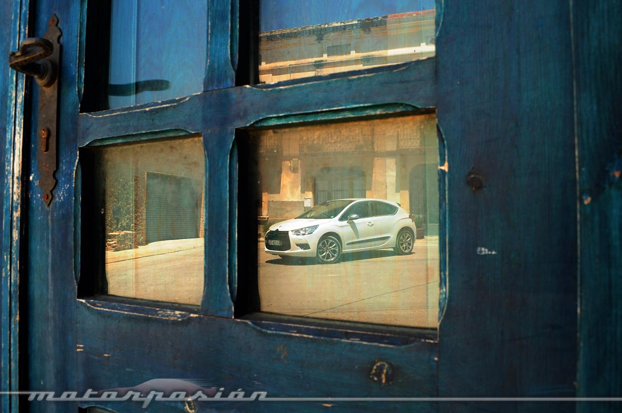 Foto de Citroën DS4 (presentación) (6/23)