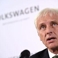 Volkswagen no descarta una posible fusión con Fiat Chrysler Automobiles