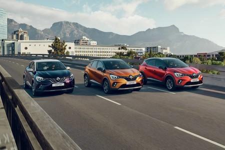 Renault Captur 2020 3