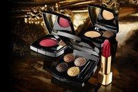 Chanel Byzance, dorados y rojo para el otoño