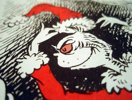 """""""¡Cómo el Grinch robó la navidad!"""": repasando el auténtico significado de la navidad"""