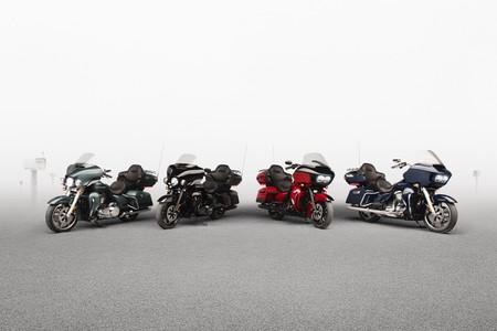 Harley Davidson 2020 3