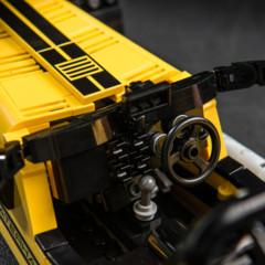 Foto 4 de 6 de la galería caterham-620r-lego en Motorpasión