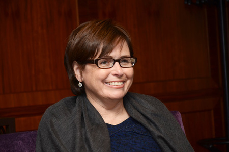 """Entrevistamos a Suzi Weiss-Fischmann, el alma de OPI: """"mi madre tiene 89 años y es mi heroína"""""""