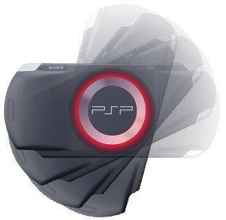 Primeros juegos de PSP ya a la venta en el Reino Unido