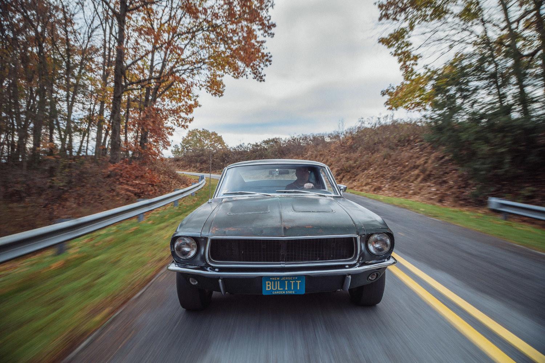 Foto de Ford Mustang Bullit 2018 (26/29)