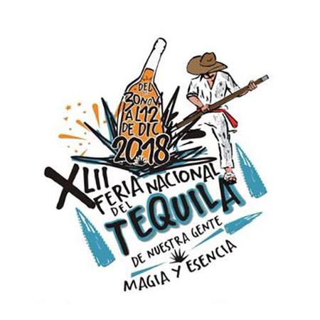 Feria Nacional Del Tequila 2018