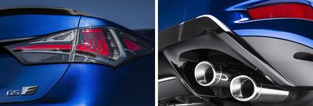 Lexus Gs F 3