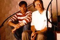 Bill Gates le envió una afectiva carta a Steve Jobs antes de su muerte