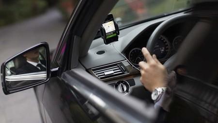 Uber quiere proteger a sus conductores en México con tres nuevas medidas de seguridad en su servicio
