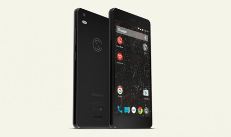 Cifrado Datos Blackphone 1