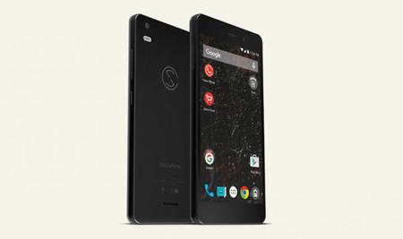 Cifrado Datos Blackphone 1