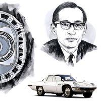 Kenichi Yamamoto, padre del innovador motor rotativo de Mazda, nos ha dejado a los 95 años