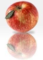 Una manzana al día aleja al médico