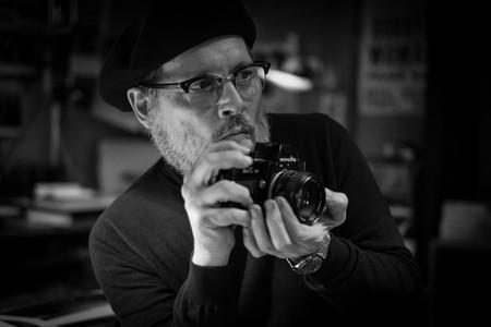 El actor Johnny Depp protagoniza 'Minamata', una película sobre el fotógrafo Eugene Smith