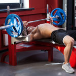 Press de banca: así varía la activación de tus músculos según la anchura del agarre y la inclinación del banco