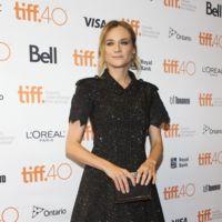 Un vestido de Chanel luce más si lo lleva Diane Kruger