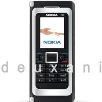 Nokia E90: foto oficial