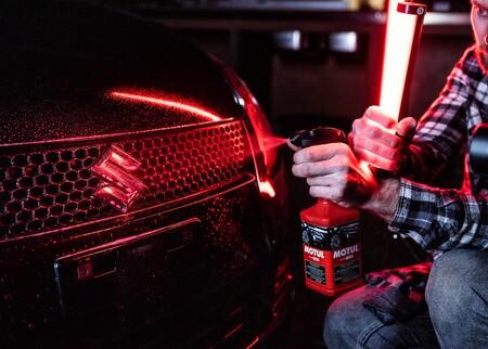 Cómo hacer un 'detailing' completo al coche nivel experto