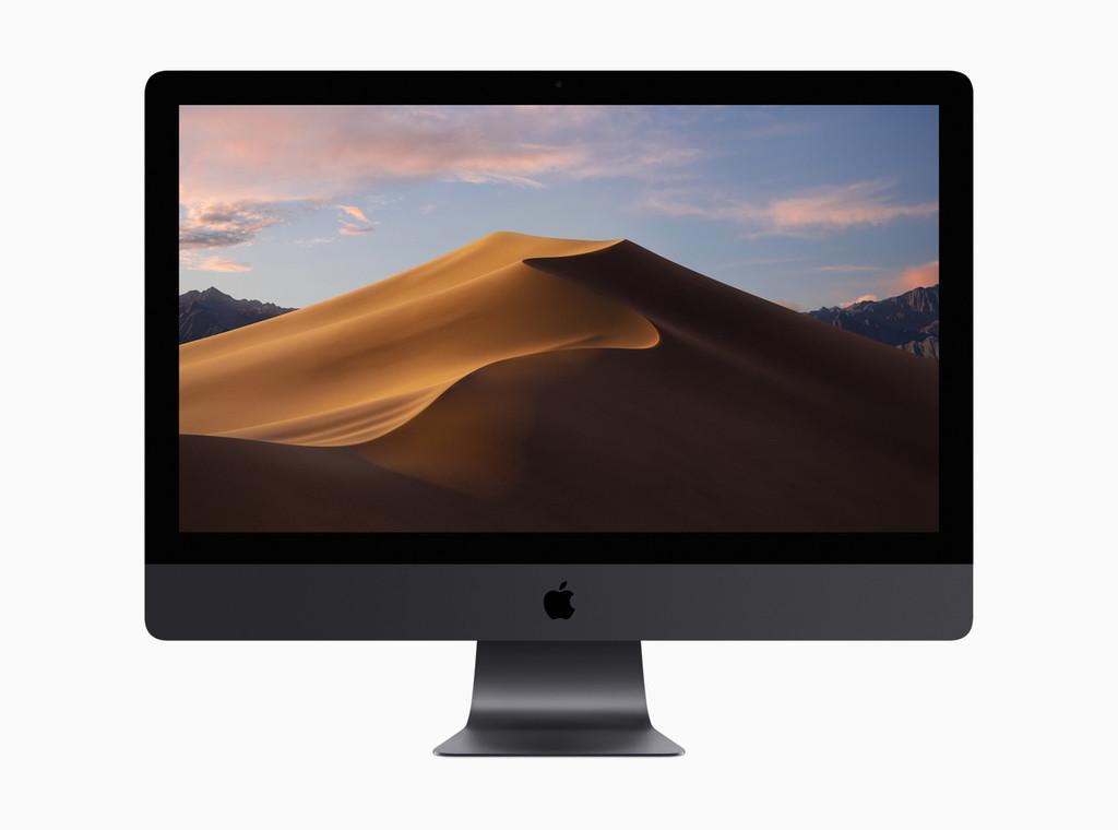 ¿MacOS 10.15 Mammoth? Suenan los nombres para el sucesor de macOS Mojave