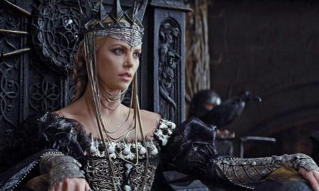 Vestuario de Blancanieves y la leyenda del cazador