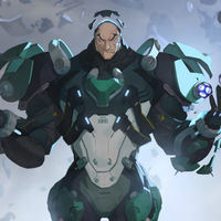 Así es Sigma, el excéntrico astrofísico que se convertirá en el nuevo héroe de Overwatch