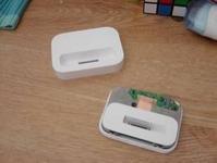 Construir un Dock Universal para tu iPod