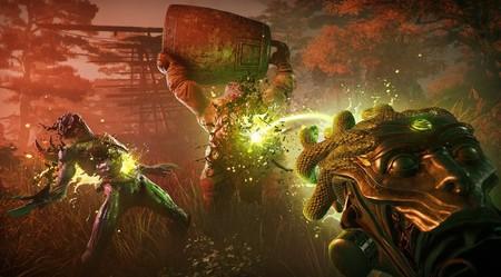 Shadow Warrior 2 amplía gratuitamente su contenido otra vez con el DLC Bounty Hunt Part 1