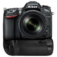 Gloxy presenta una nueva empuñadura para la Nikon D7100 la GX-D15
