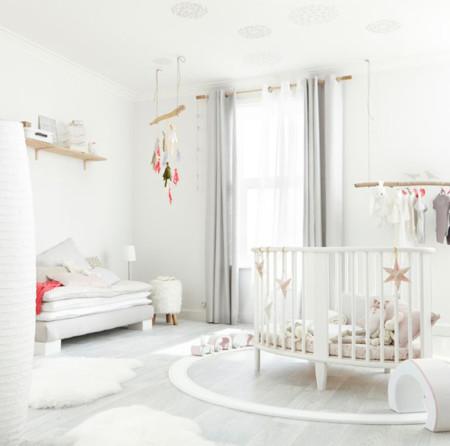 Dormitorio Infantil Bn 2