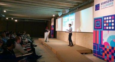 Samsung impulsa la creación de apps en España con herramientas, premios y acceso a dispositivos