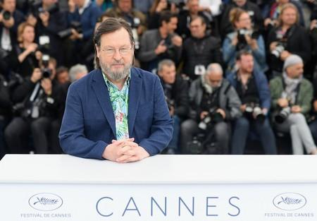 """Von Trier escandaliza en Cannes y se opone a cualquier clase de censura: """"Si puedes pensarlo, deberías poder mostrarlo"""""""