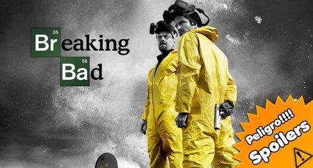Los buenos y los malos en 'Breaking Bad'